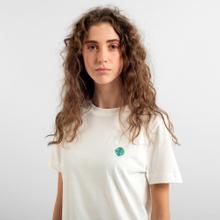 T-shirt Mysen Cross Stitch Globe