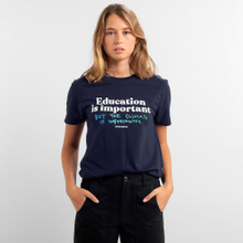 T-shirt Mysen Education