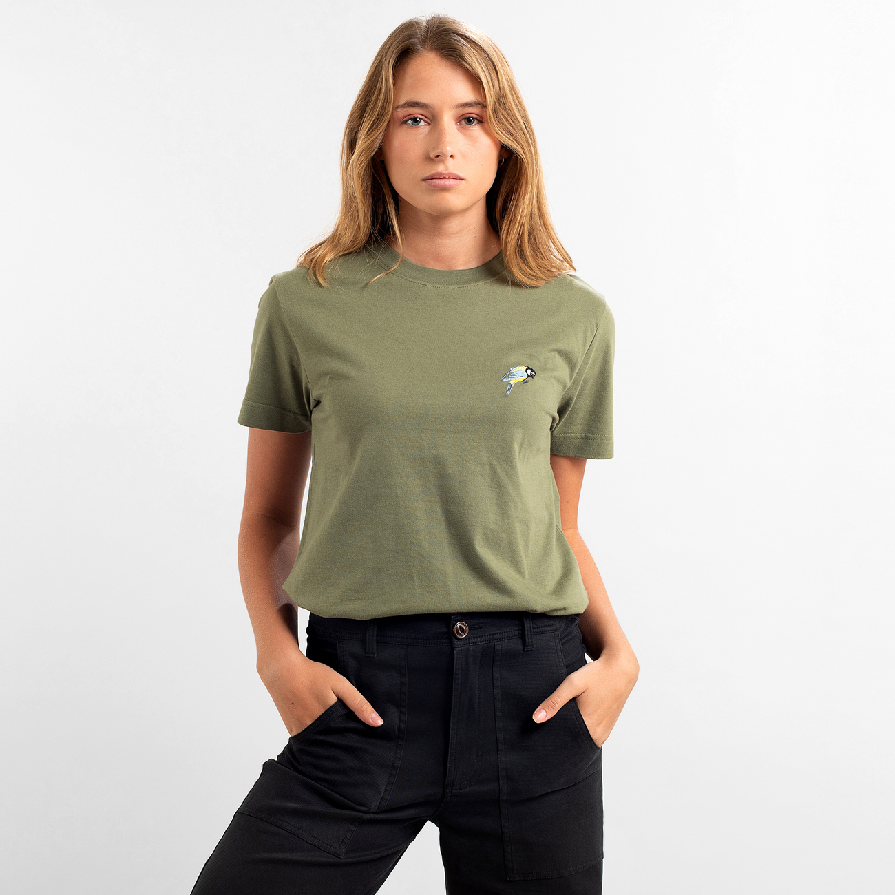 T-shirt Mysen Little Bird