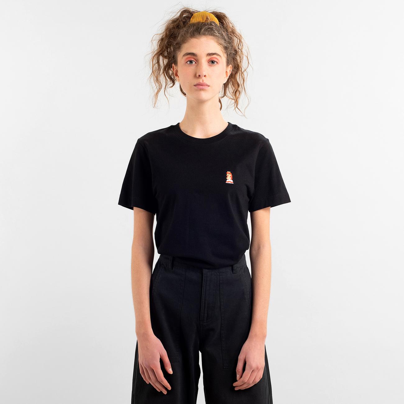 T-shirt Mysen Peach