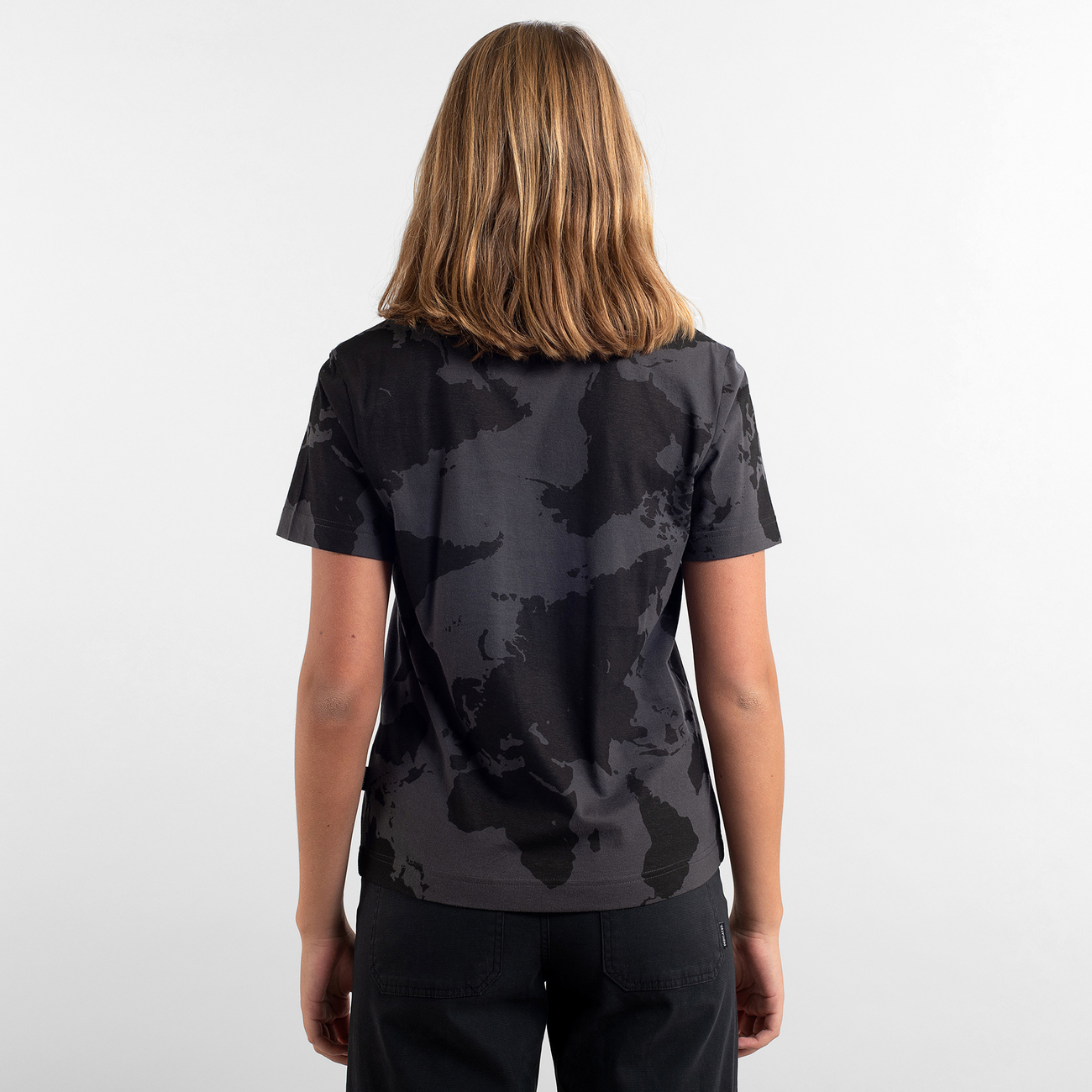 T-shirt Mysen World