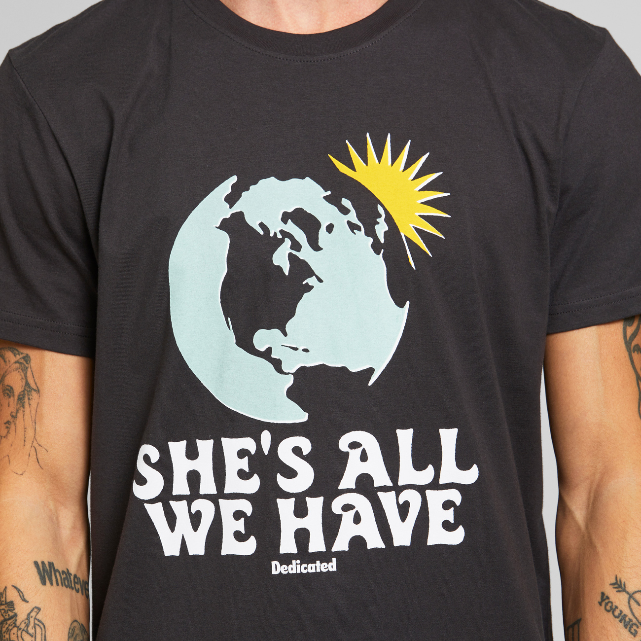 T-shirt Stockholm All We Have