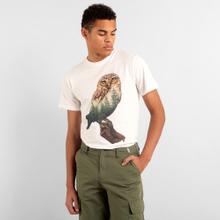 T-shirt Stockholm Forest Owl