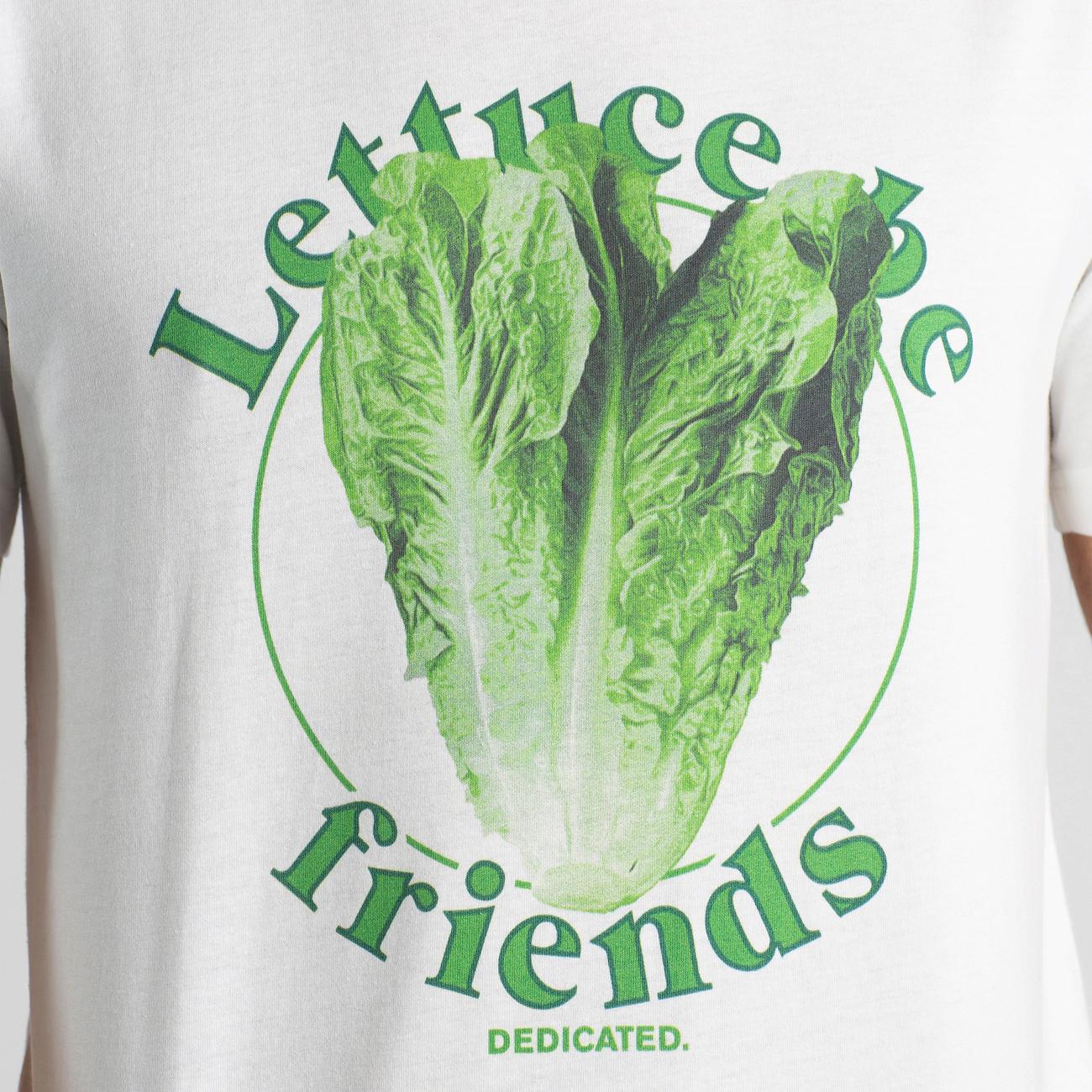 T-shirt Stockholm Lettuce
