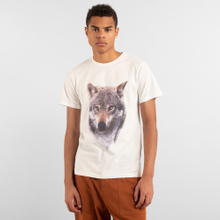 T-shirt Stockholm Mountain Wolf
