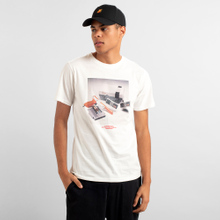 T-shirt Stockholm NES Consol