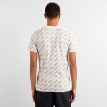 T-shirt Stockholm NES Line Control
