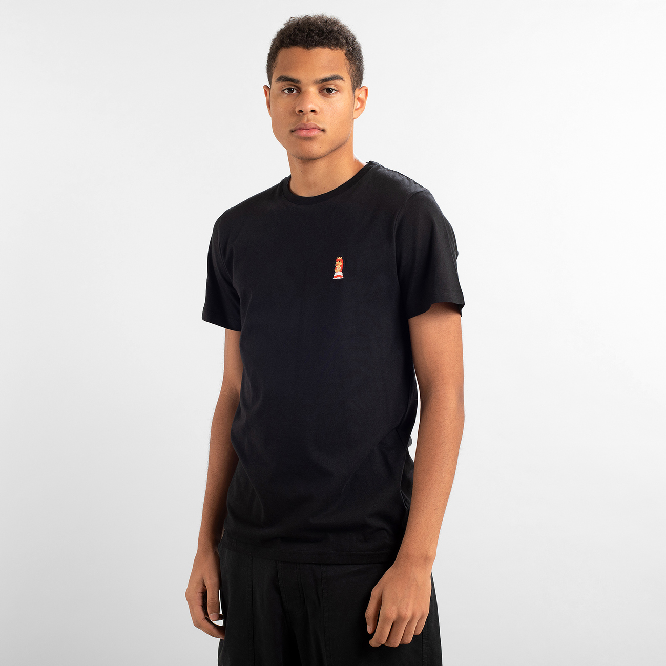 T-shirt Stockholm Peach