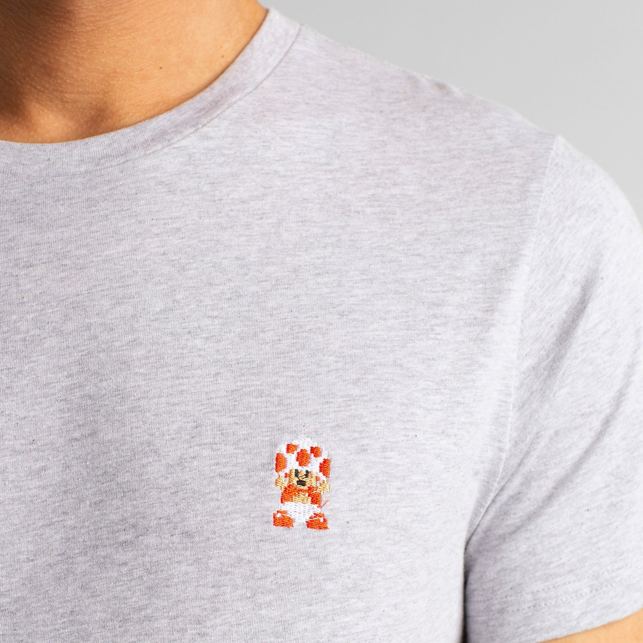 T-shirt Stockholm Toad