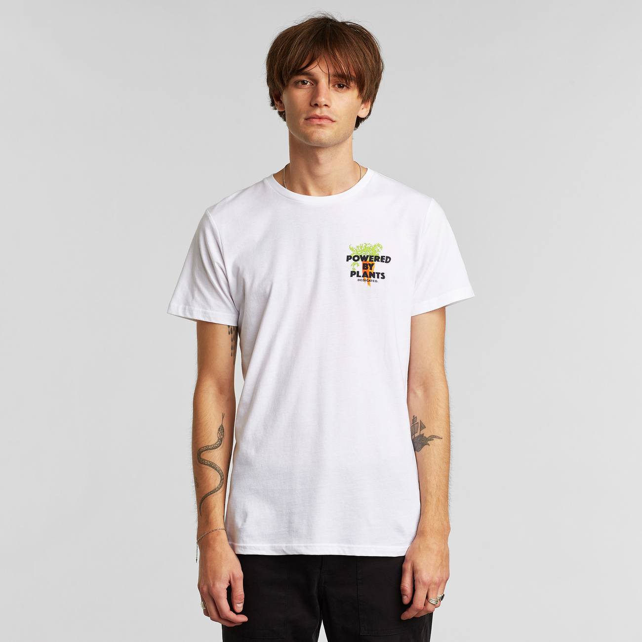 T-shirt Stockholm Power Plant