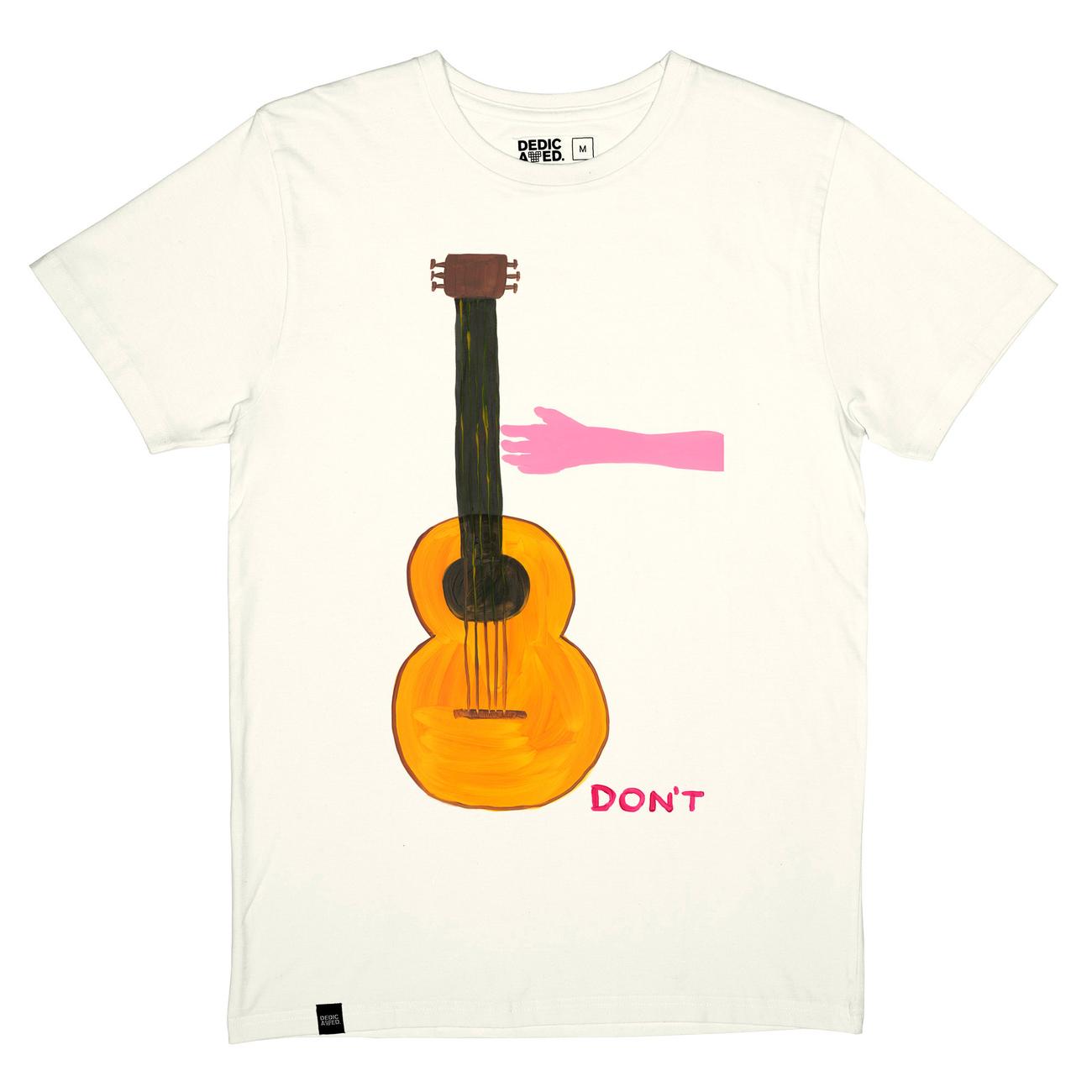 T-shirt Stockholm Dont