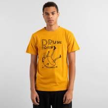 T-shirt Stockholm Drunk