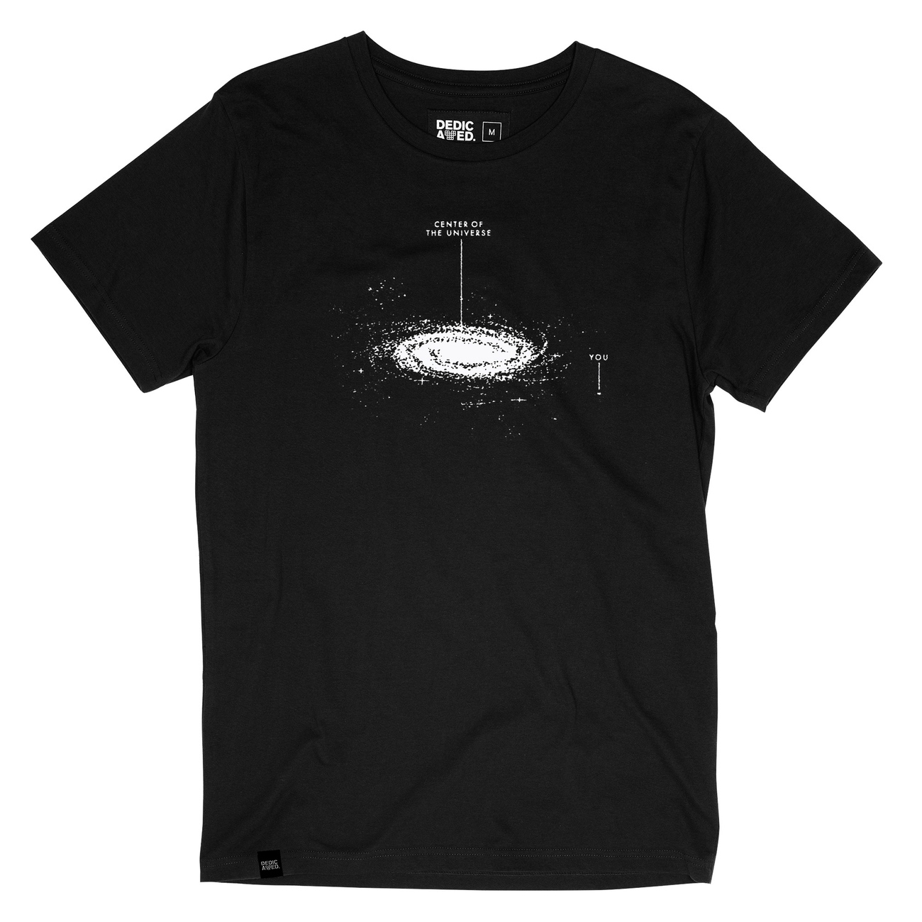 T-shirt Stockholm Universe and You