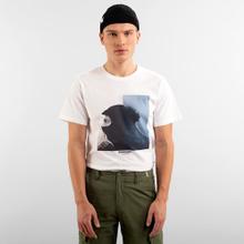 T-shirt Stockholm Wave Face