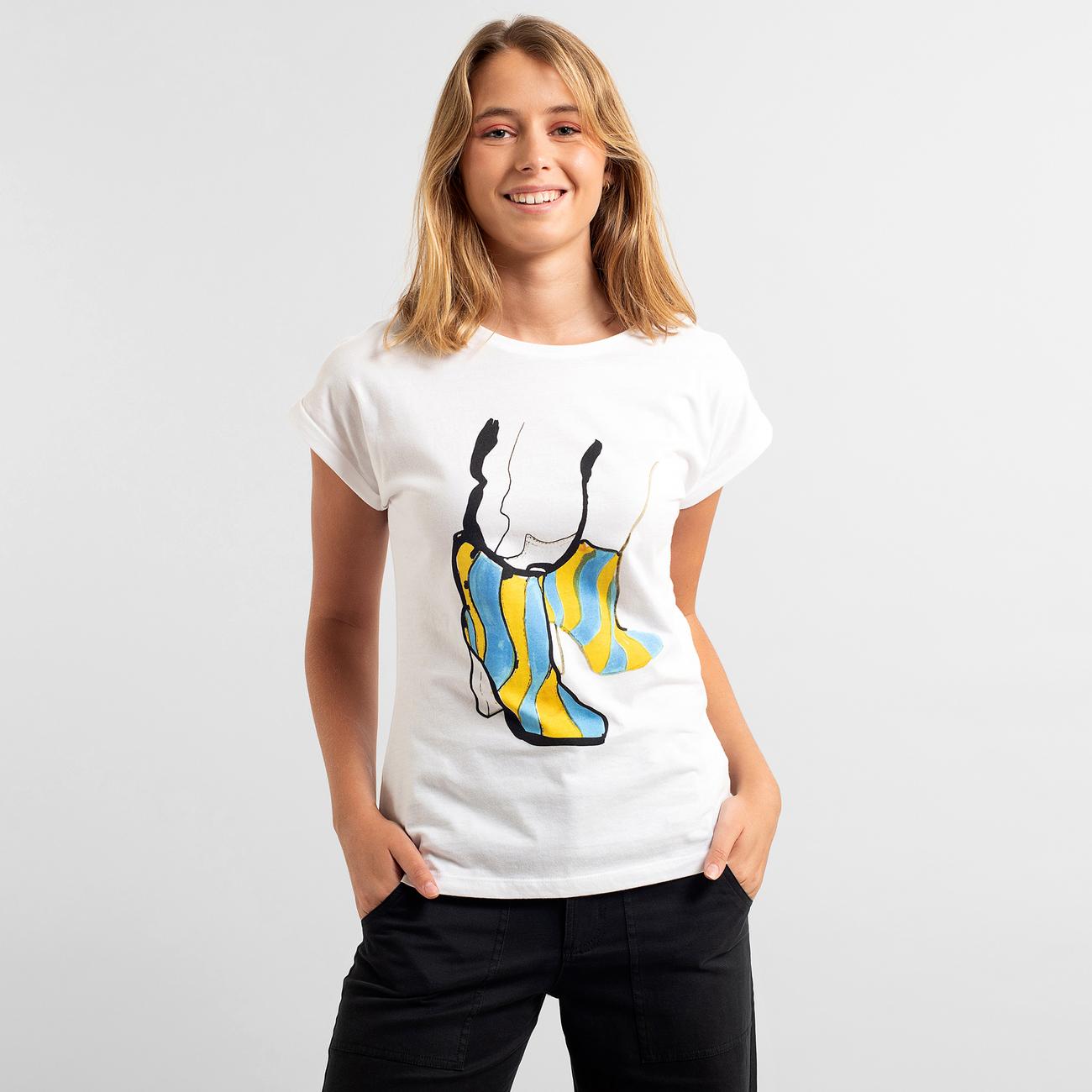 T-shirt Visby Boots