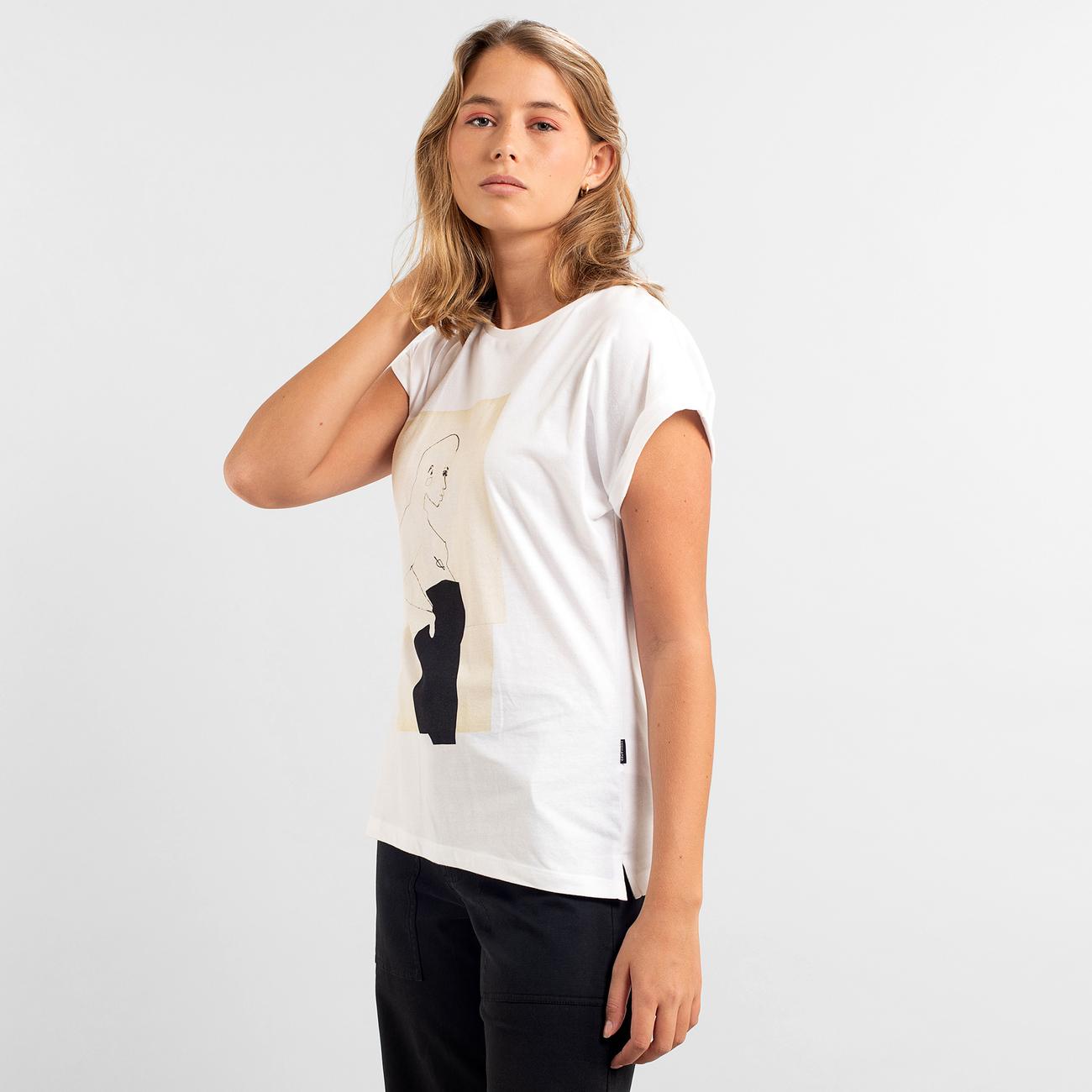 T-shirt Visby Pants