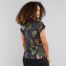 T-shirt Visby Secret Garden
