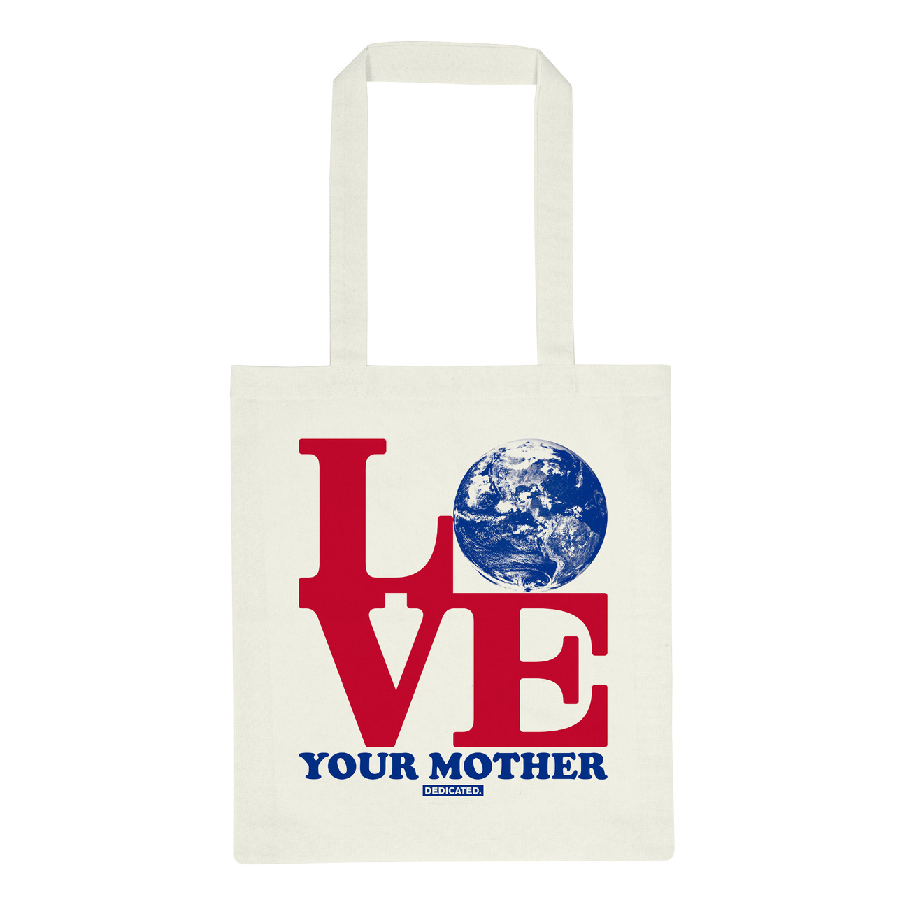 Tote Bag Torekov Love Mother
