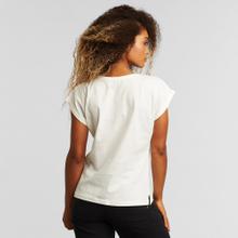 T-shirt Visby Base Off-White