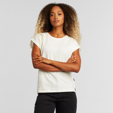 T-shirt Visby Base Off-White