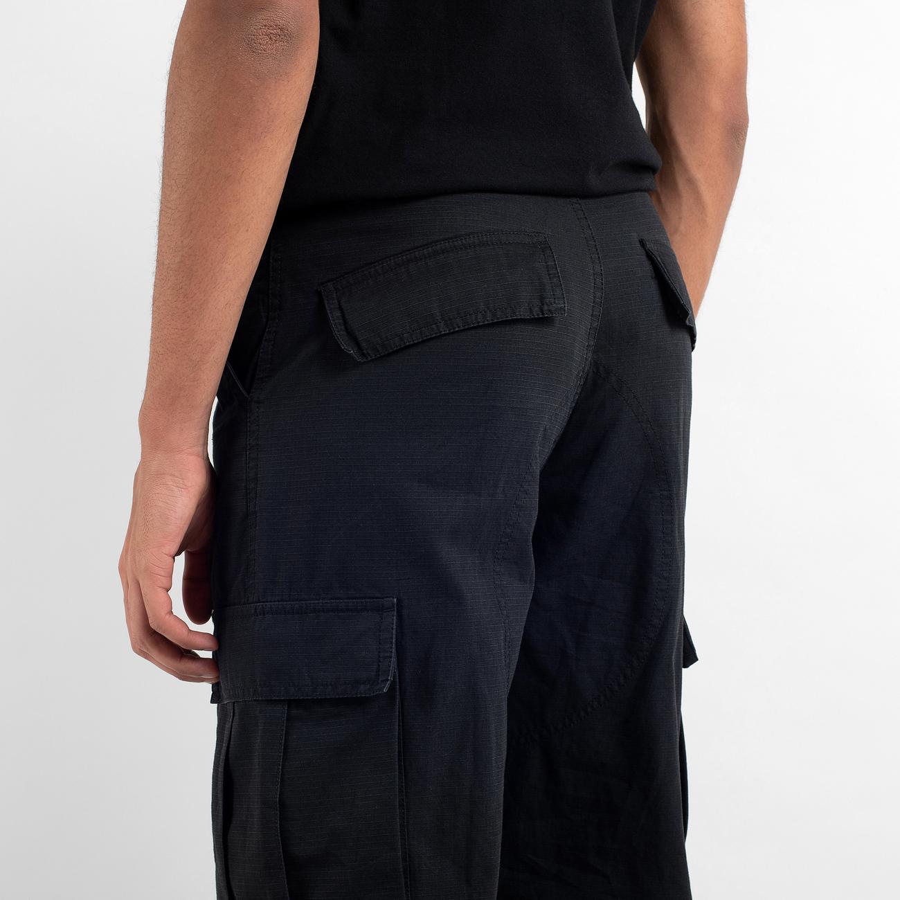 Pants Kinna Black