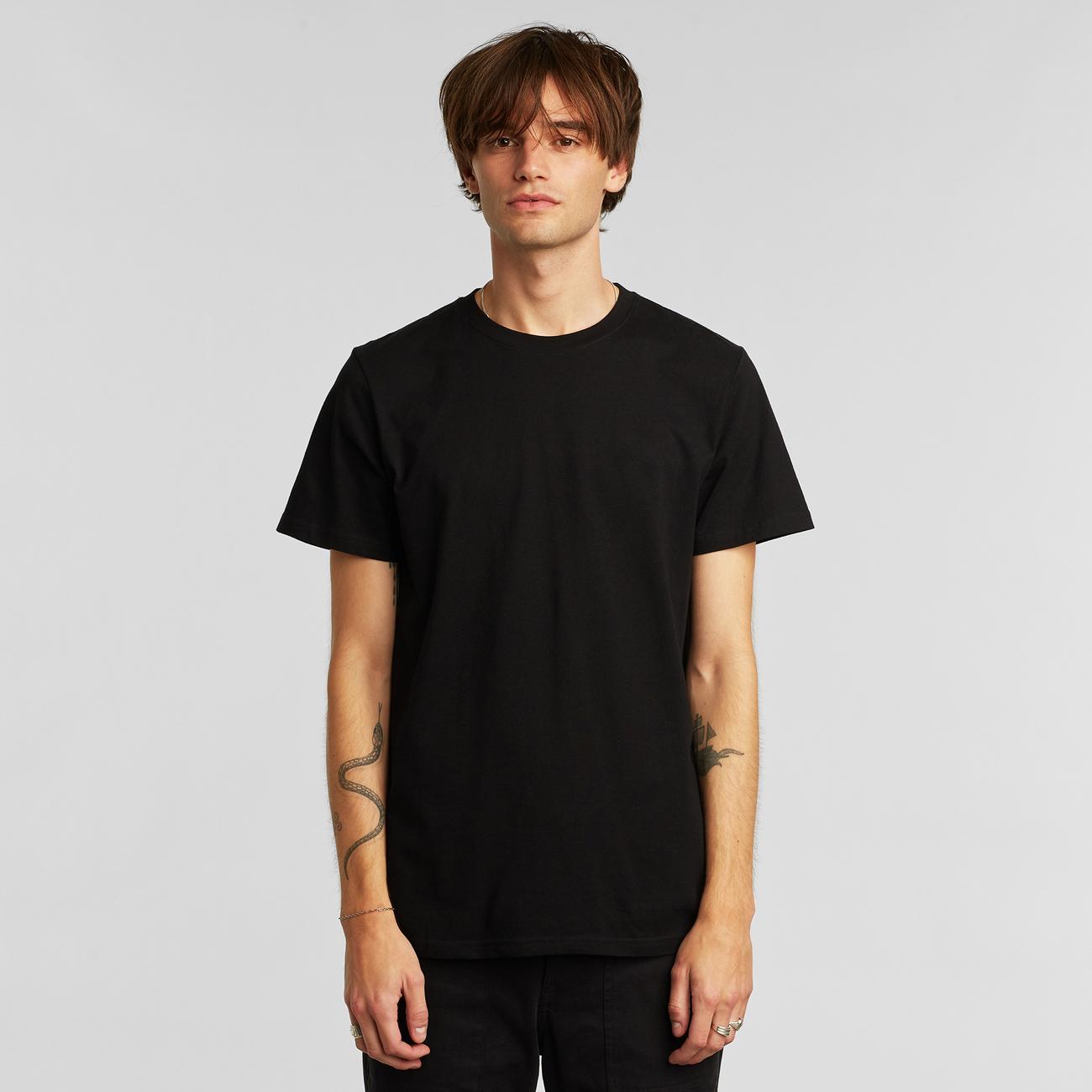 T-shirt Stockholm Base 3-pack