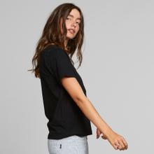 T-shirt Mysen Bumblebee Black