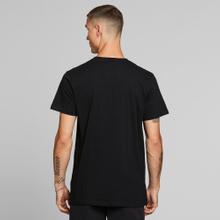 T-shirt Stockholm Rainbow Bicycle Black