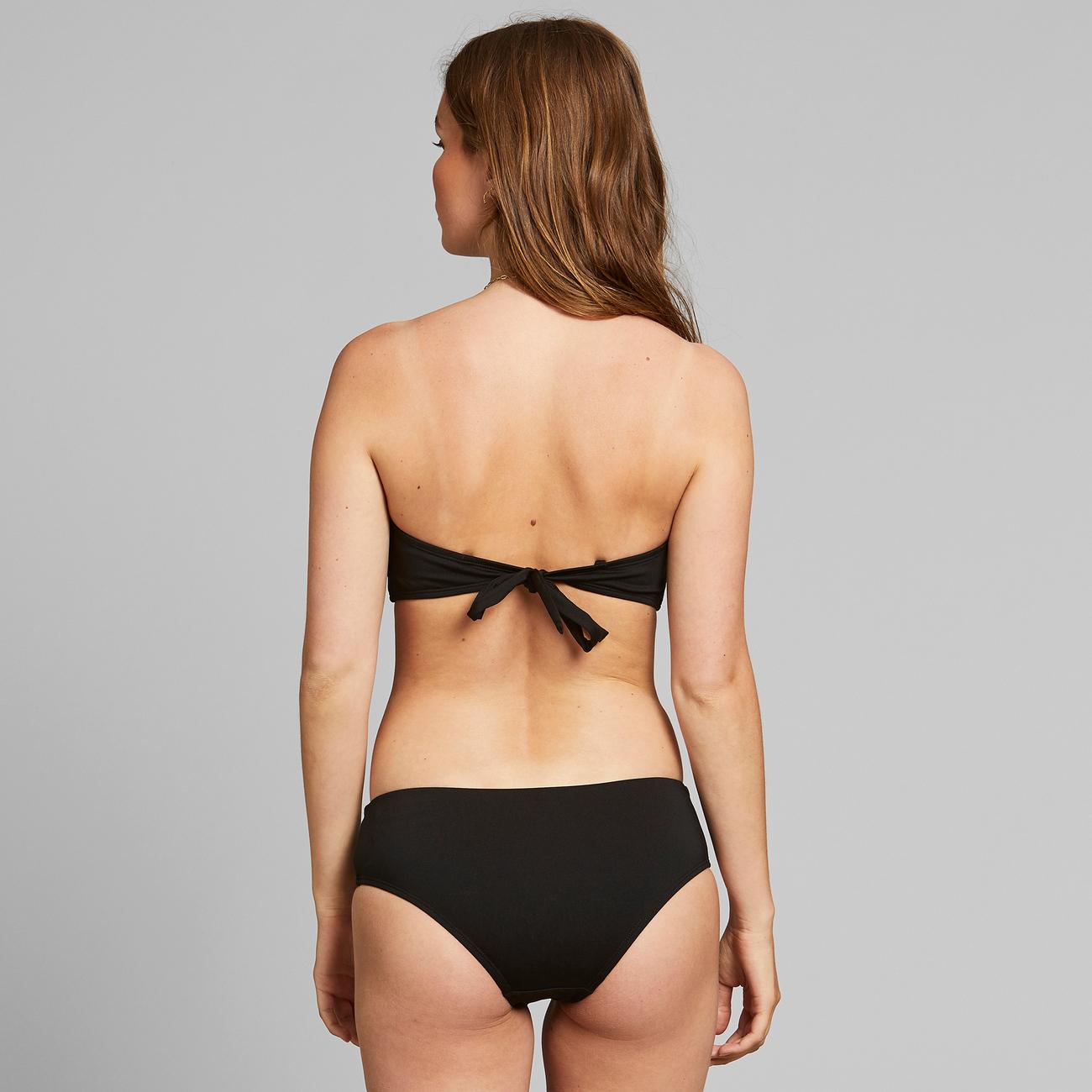 Bikini Bottoms Lau Black