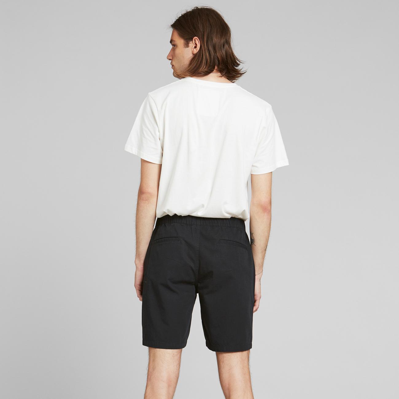 Shorts Kungsbacka Black
