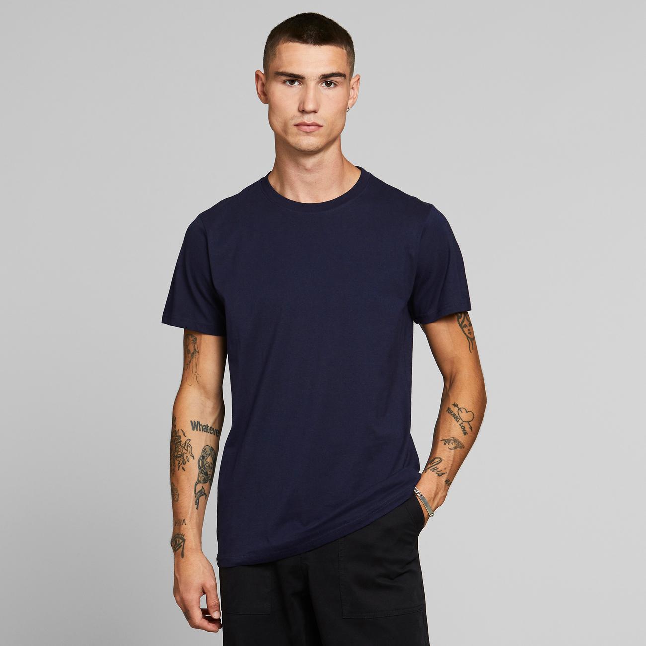 T-shirt Stockholm Base Navy