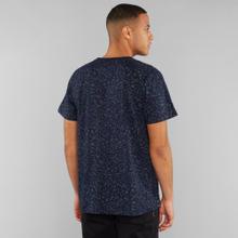 T-shirt Stockholm Fluid Navy