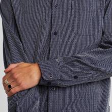 Shirt Varberg Dobby Navy