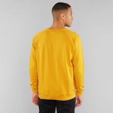 Sweatshirt Malmoe Pocket Yellow