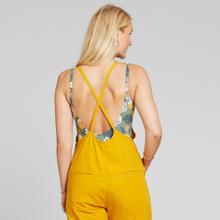 Jumpsuit Emmaboda Golden Yellow