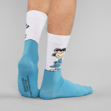 Socks Sigtuna Lucy Light Blue