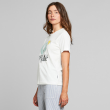 T-shirt Mysen All We Have Off-White