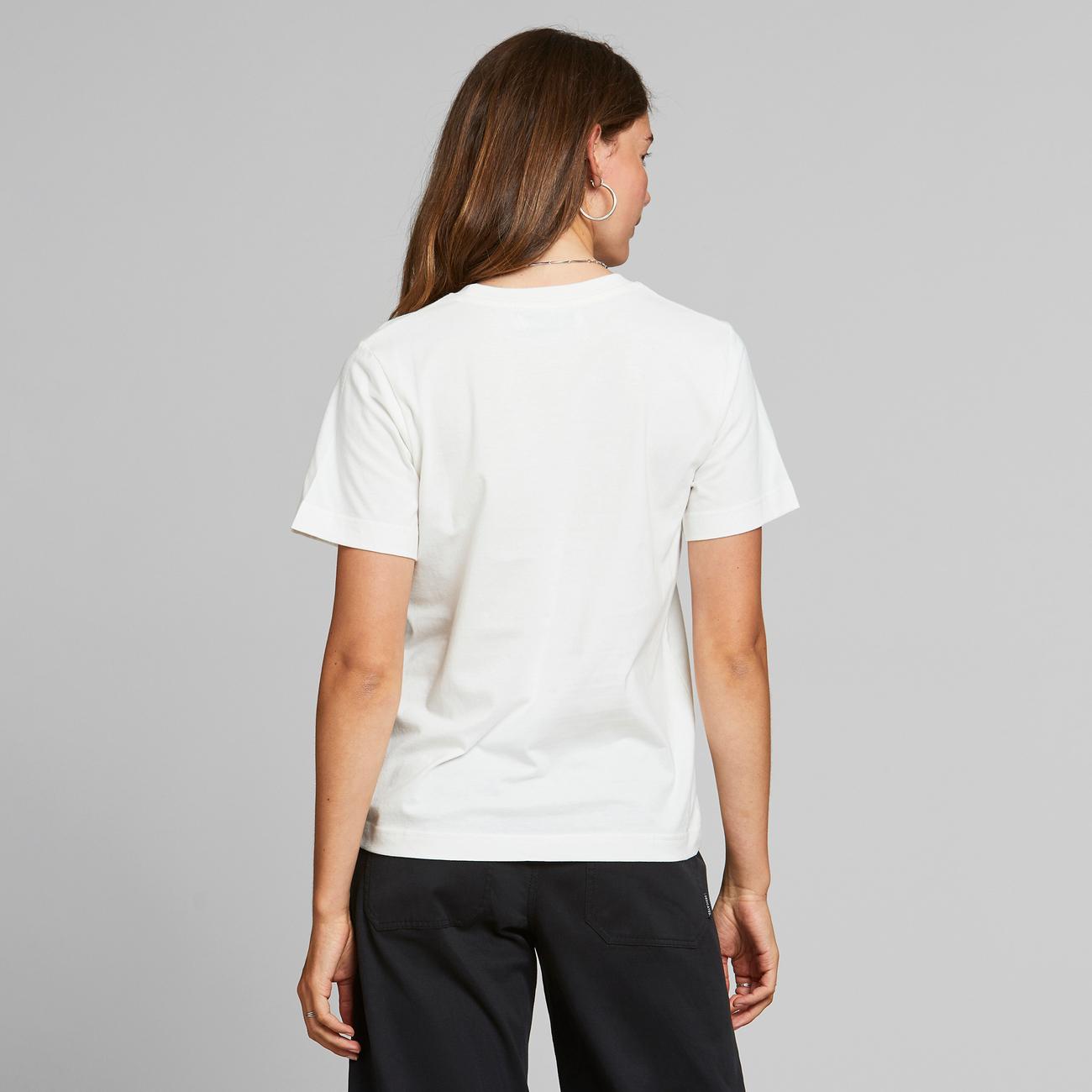 T-shirt Mysen Noodle Off-White