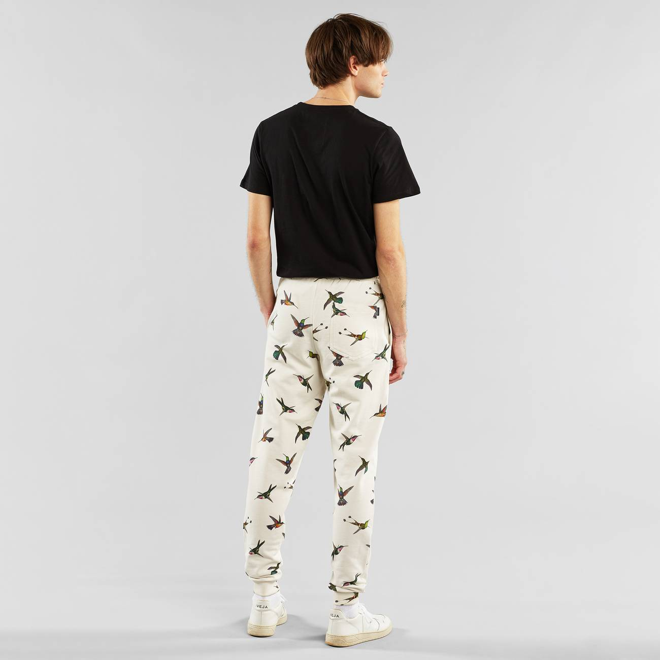 Joggers Lund Hummingbirds Off-White