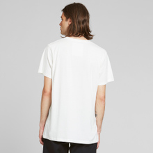 T-shirt Stockholm Save the Bees Off-White