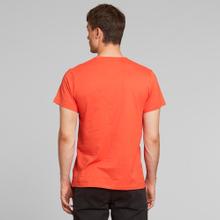 T-shirt Stockholm Dedicated Logo Pale Red