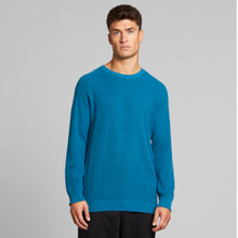 Sweater Kalmar Petrol Blue