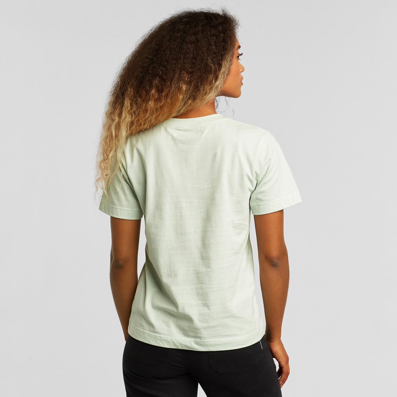 T-shirt Mysen Better Together Mint