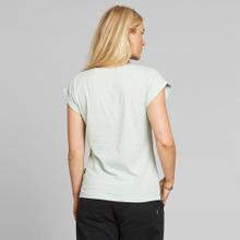 T-shirt Visby Base Mint
