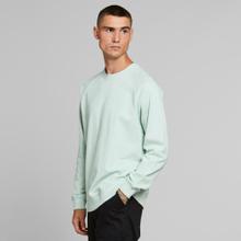 Sweatshirt Malmoe Base Mint