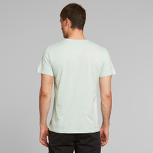 T-shirt Stockholm Simplicity Bike Mint