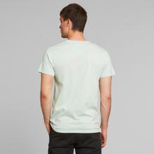 T-shirt Stockholm Slow Down Mint