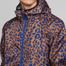 Windbreaker Skara Leopard