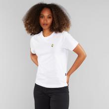 T-shirt Mysen Woodstock White