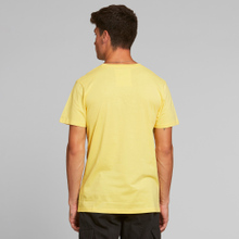 T-shirt Stockholm Snoopy Yellow